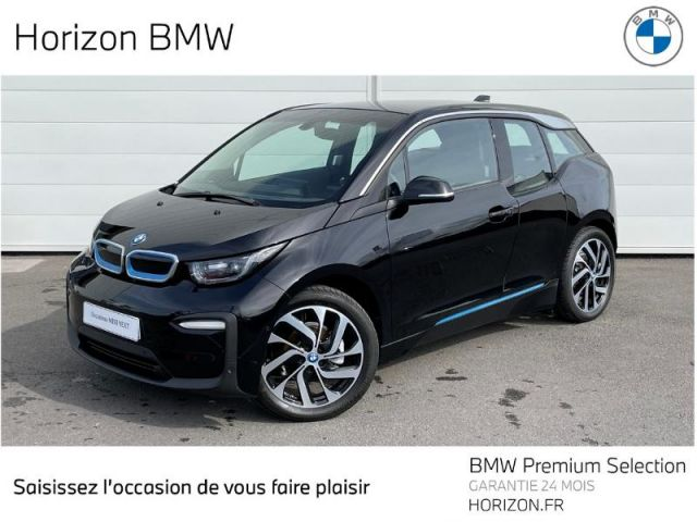 BMW i3 170ch 94Ah REx +CONNECTED Atelier